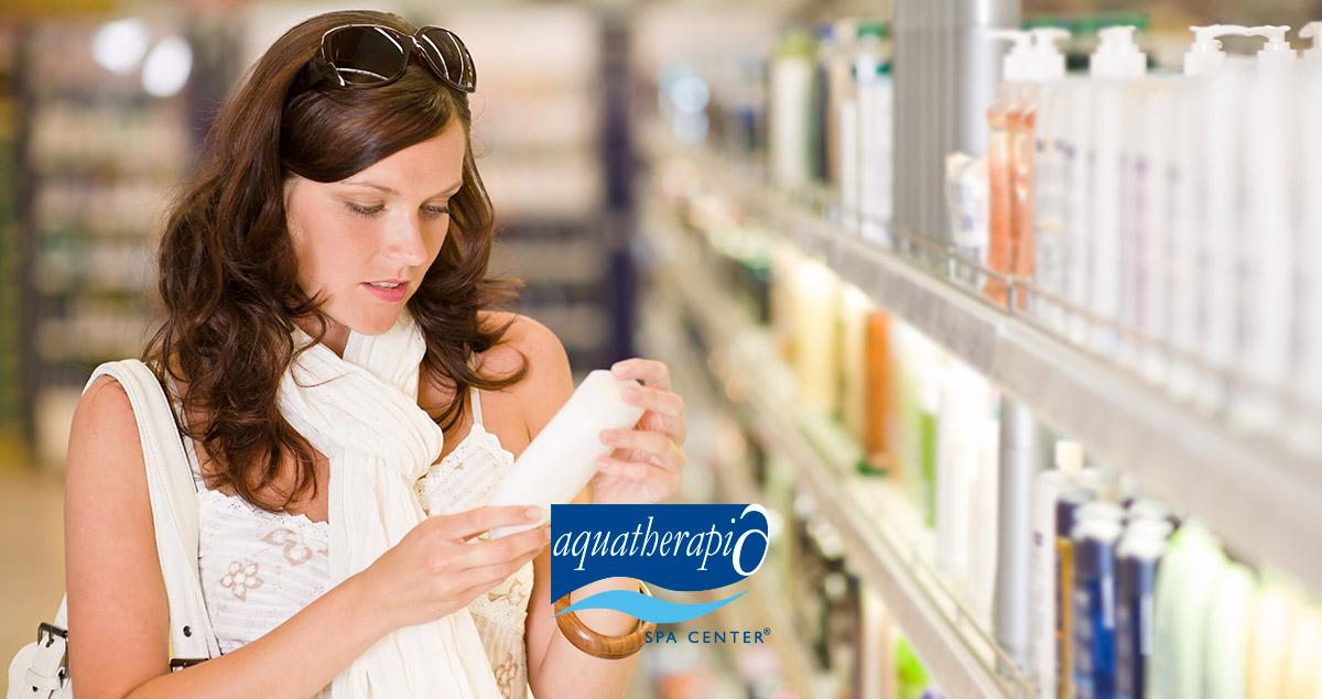 Los cosméticos con resultados garantizados