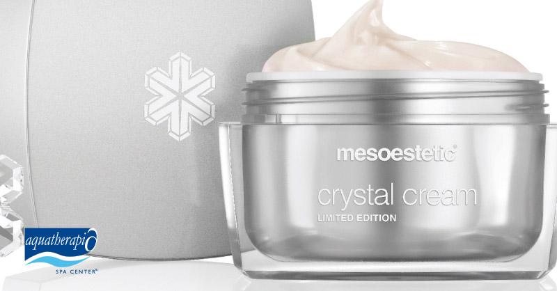 comprar mesoestetic crystal cream