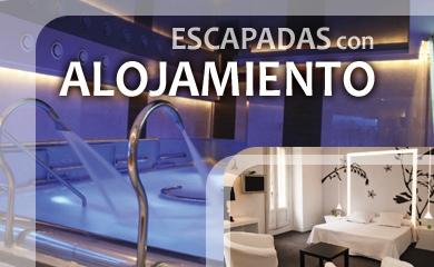 Escapadas con Alojamiento en Salamanca