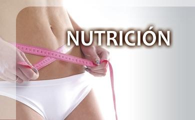 Servicio Nutrición Salamanca