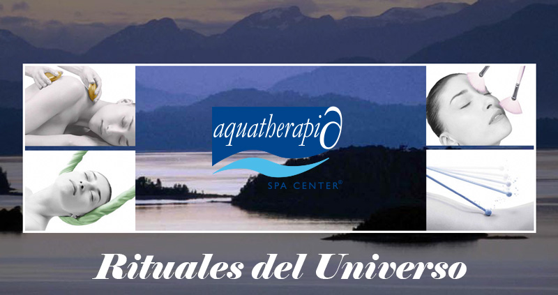 Rituales del Universo Aquatherapia Salamanca