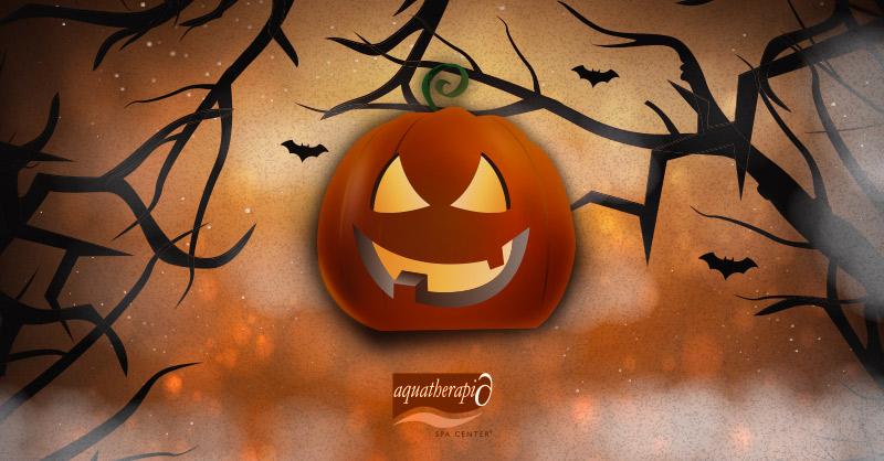 En Halloween te damos calabazas, pero de descuentos