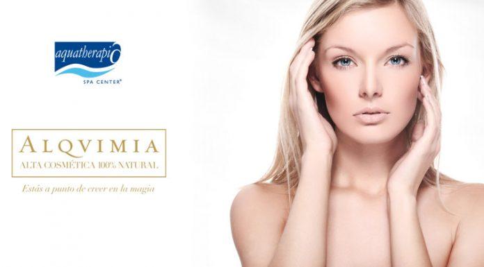 Comprar cosmeticos Alquimia