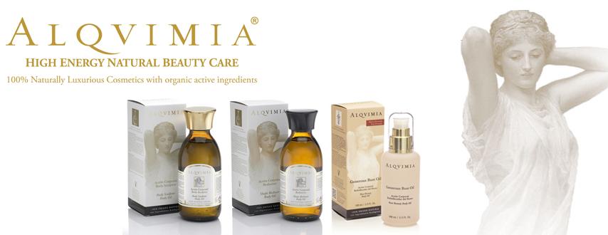 Comprar cosméticos Alquimia