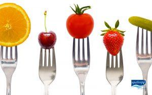 La importancia de la nutrición en un centro de bienestar
