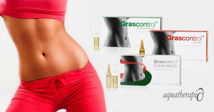 Mantener el peso ideal es posible con Grascontrol®