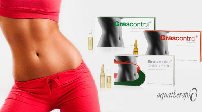 Mantener el peso ideal es posible con Grascontrol®