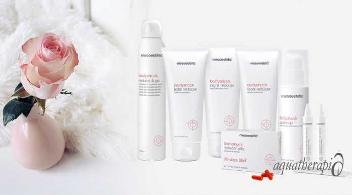 Optimiza tu apariencia con Bodyshock de mesoestetic