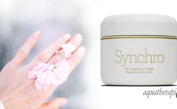 Tratamiento regulador de rostro Synchro de Gernetic