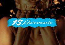 Descubre nuestro 15º aniversario en Salamanca