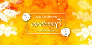 Un nuevo comienzo, un nuevo ritual, ¡ofertas de otoño!