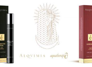 El placer de seducir tiene nombre, Alqvimia®