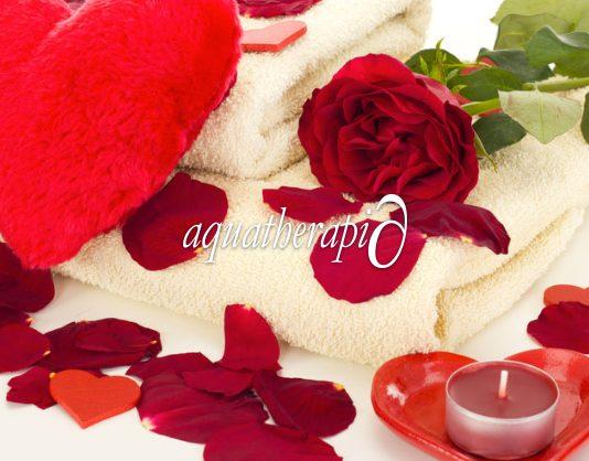 San Valentín: Si la quieres, demuéstraselo