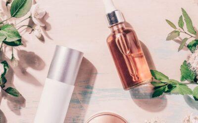 Tendencias cosméticos