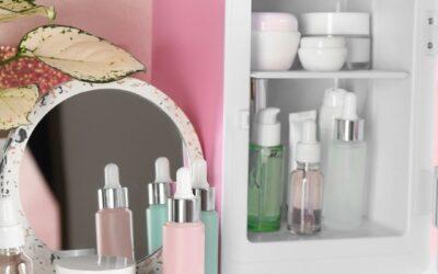 Como guardar tus cosméticos