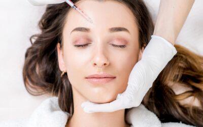 Tratamientos estéticos faciales según la edad